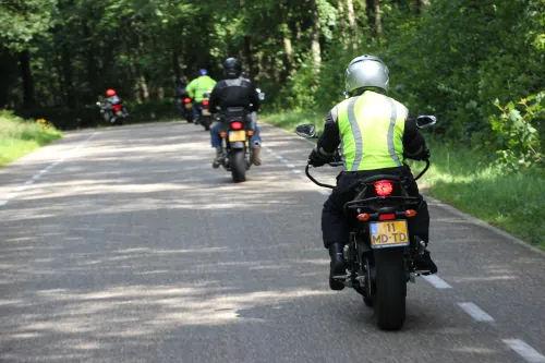 Motorrijbewijspoint Maastricht motor lesplan
