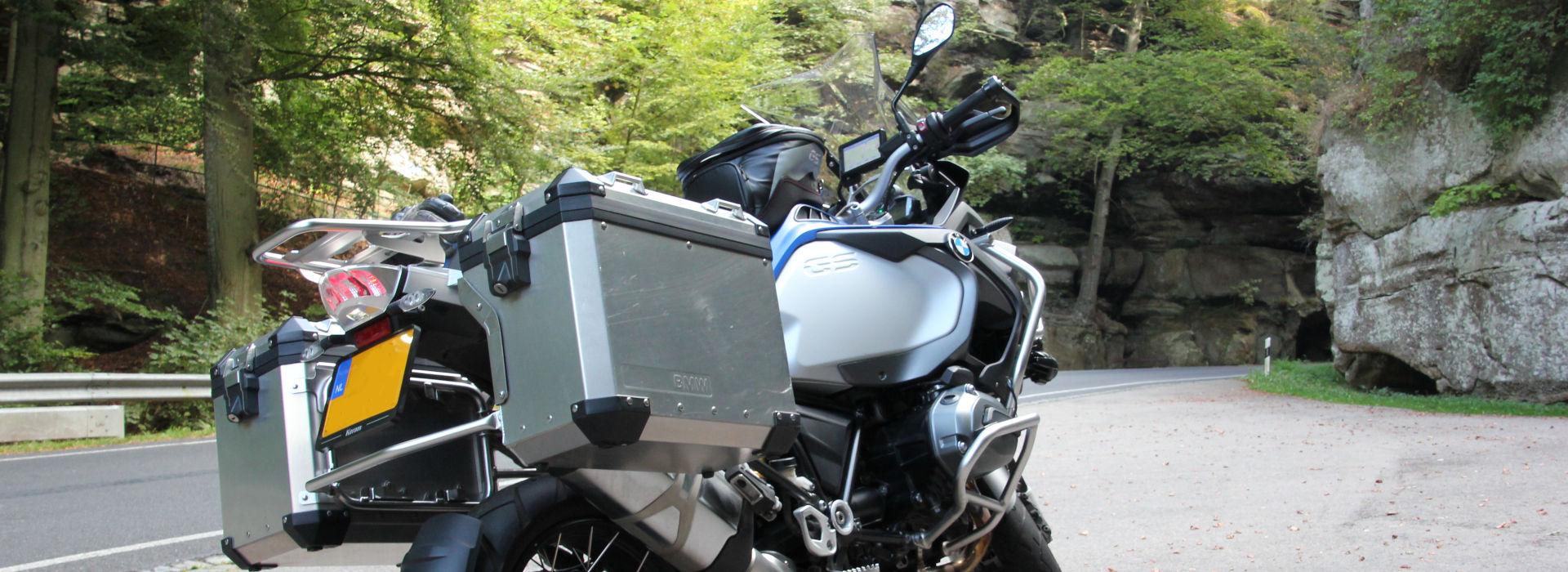 Motorrijbewijspoint Klimmen motorrijlessen