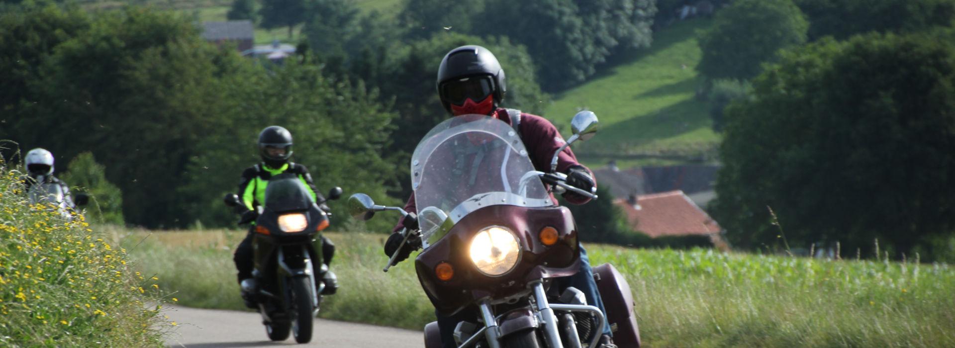 Motorrijbewijspoint Gulpen spoedcursus motorrijbewijs
