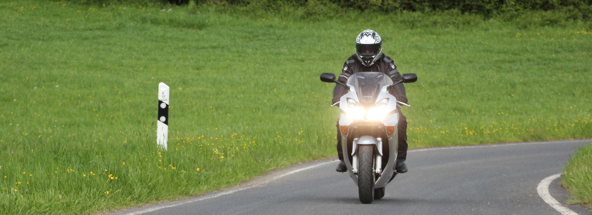 Motorrijbewijspoint Berg en Terblijt snel motorrijbewijs halen