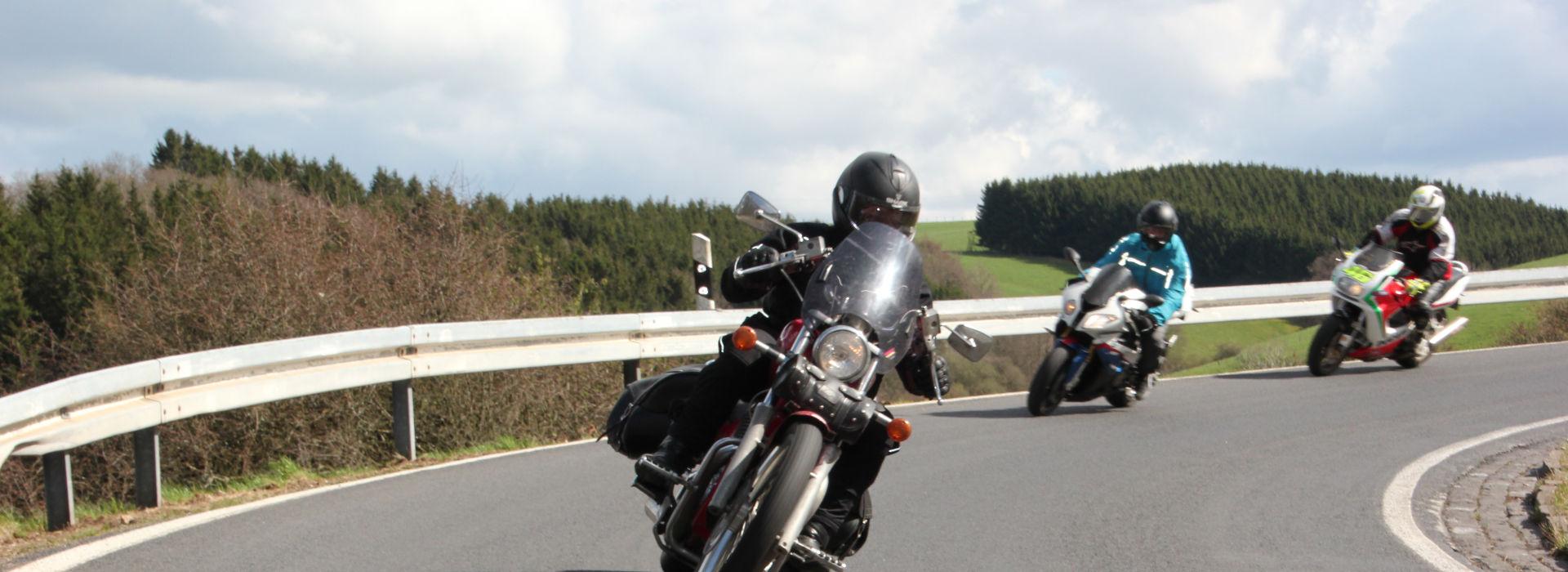 Motorrijbewijspoint Slenaken spoed motorrijbewijs