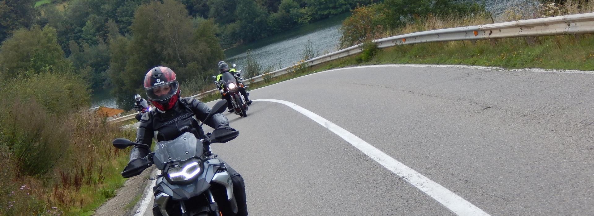 Motorrijbewijspoint Vaals motorrijlessen