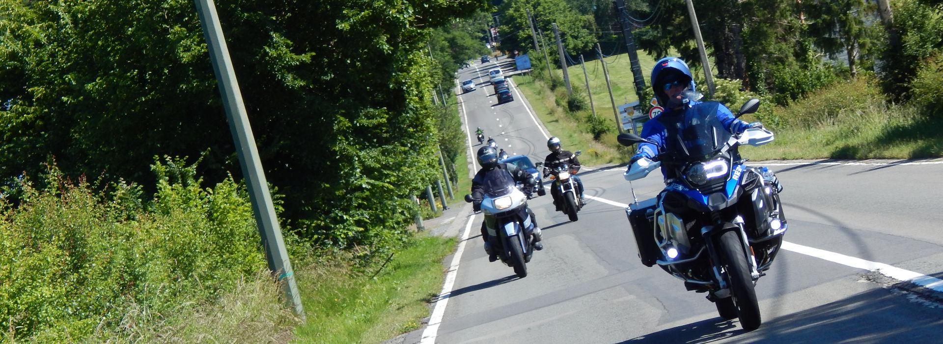 Motorrijschool Motorrijbewijspoint Eysden motorrijlessen