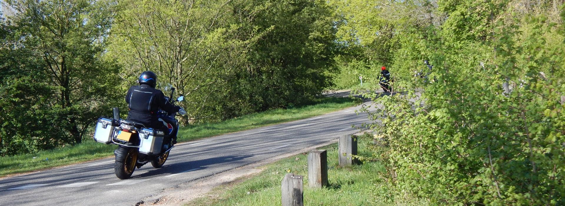 Motorrijbewijspoint Gronsveld snelcursus motorrijbewijs