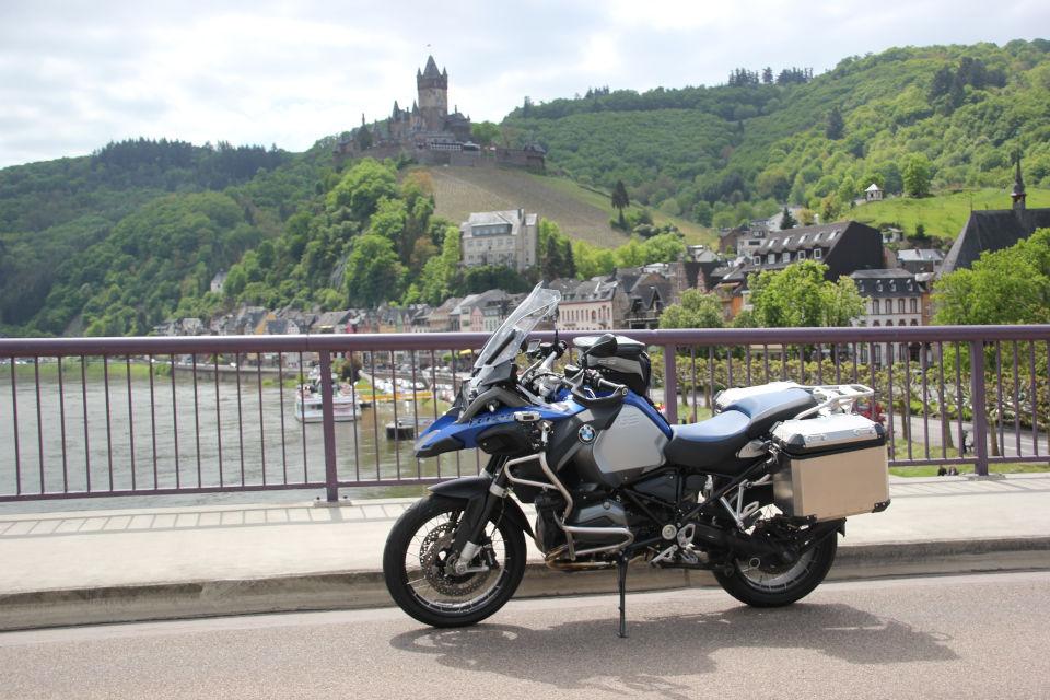 Motorrijbewijspoint Maastricht motorrijlessen