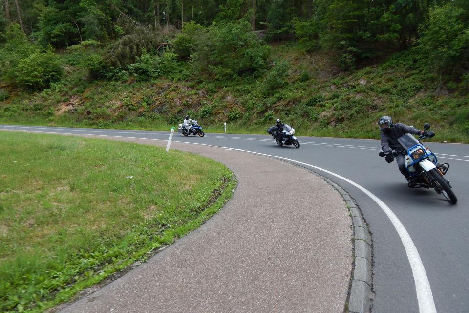 Motorrijbewijspoint Cadier en Keer motorrijlessen